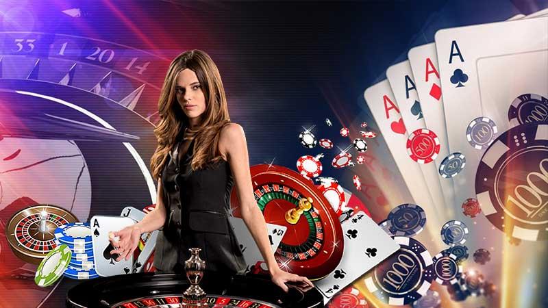 casinoออนไลน์-เกม