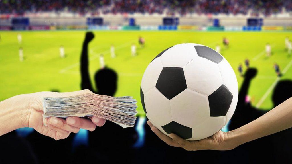 การพนันฟุตบอลออนไลน์เสมือนจริง-คาสิโน