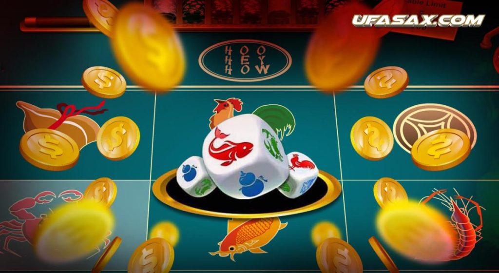 น้ำเต้าปูปลา ออนไลน์-คาสิโน