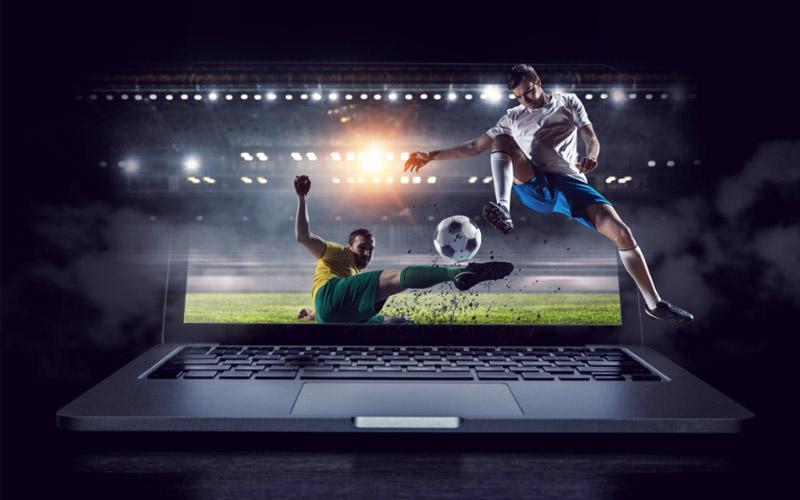 ทำความรู้จักกับ การพนันฟุตบอลออนไลน์เสมือนจริง